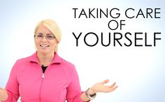 According to Katie Duke on this episode of ScrubsBeat, you need to treat yo' self! How do you achieve your best you?