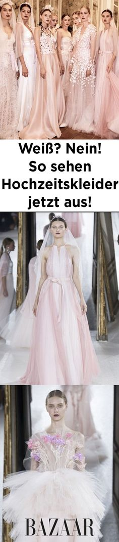 Kaviar Gauche Bridal – Join in the world of pin Wedding Dress Trends, New Wedding Dresses, Formal Dresses, Bridal Fashion Week, Bridal Accessories, Pretty In Pink, Tulle, Wedding Styles, Latest Trends