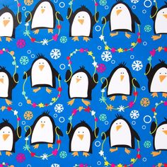 jump rope penguins
