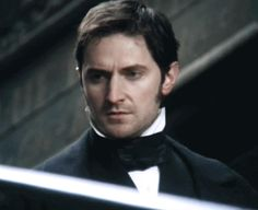 """""""Miss Hale denies she was there ?"""" North and South, ep 03 Mr Thornton - Richard Armitage"""