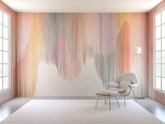 drop it MODERN – Modern and contemporary interior designed wallpaper for the studio and home. – The Best Ideas