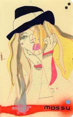 Sarah Beetson | Art Prints
