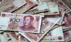 18 June. London to be base for the first Chinese currency clearing bank outside Asia