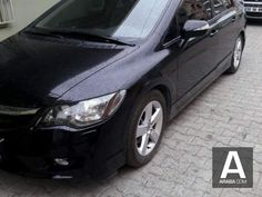 Honda Civic 1.6 Premium