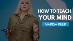 How To Teach Your Mind That Everything Is Available To You   Marisa Peer