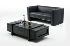 brühl sofas modell visavis schwarz