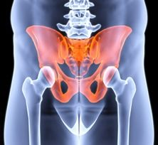 Helping pelvic pain can be done easily. Chronic pelvic pain is common in both male & felmale. Taking the pressure of the pelvic bone helps the pain Trapped Nerve, Whiplash Injury, Chip Company, Spine Health, Workplace Design, Improve Posture, Visual Display, First Contact, Pain Management