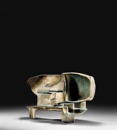 Anthony Caro Abstract Sculpture, Sculpture Art, Anthony Caro, Miscellaneous Things, Forging Metal, Terra, Ceramic Art, Masters, Original Artwork