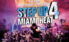 Step up 4!!
