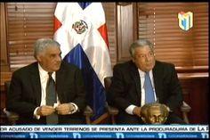 El Consejo Nacional De La Empresa Privada felicito al Canciller Vargas Maldonado Por su Gran labor en tan Solo tres Semanas