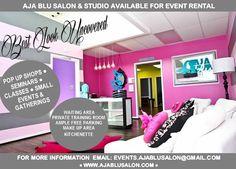 #salon #décor #hair #dmvstylist #dmvsalon #makeup #beauty #styleseat #hairstylist #popupshop Kitchenette, Decoration, Salons, Room, Home Decor, Style, Decor, Bedroom, Swag