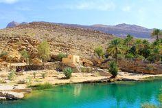 Oman, pays des mille et une nuits