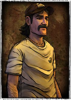 Kenny: A likable, but nevertheless flawed man, Kenny is a fishing boat captain from Fort Lauderdale, FL. He is a sharp, hard-working guy who likes to take action and make things happen. Kenny's family is his top priority.