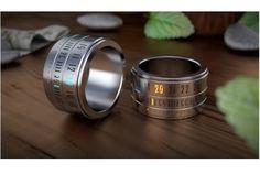 いよいよ手にすることができるかも!今年初めに「もし時計がリングになったら、こんなにお洒落になるんだ」で、コンセプトデザインとして...