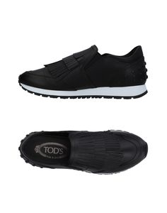 2e6300682 Tod s Women Sneakers on YOOX. The best online selection of Sneakers Tod s.