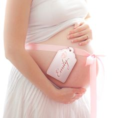 pregnancy pic ideas... came across this and its a sign! Emily is my top name for…