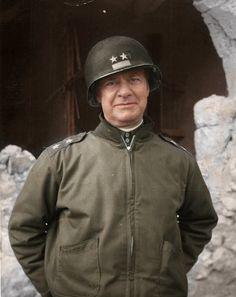 """""""Major General Fred Walker"""""""
