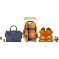 """""""Mustard style"""" by narminq on Polyvore"""
