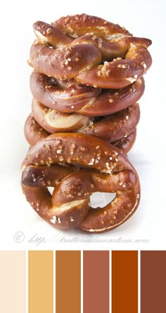 Whole Wheat Pretzels make for a great start of a sandwich or just use to dip in favorite spread my daughter loves hummus with hers!