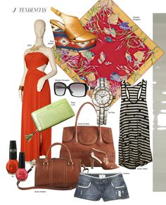 Color y más color  Revista J