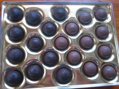 Rumos étcsokiganchekrémes bonbon