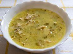 10 из 10 баллов . Мой любимый суп. Очень вкусный, сытный и при этом простой. Подготовка 2 ч. 6-8 порций. Ингредиенты: 1 потрошенна...