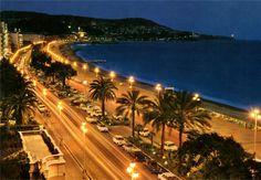 PHOTOS. La métamorphose de la Promenade des Anglais  Nice