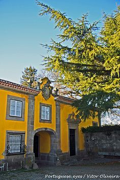 Casa da Portadela - Santo Amaro - Portugal