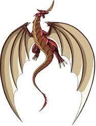 Resultado de imagen para bakugan dragons