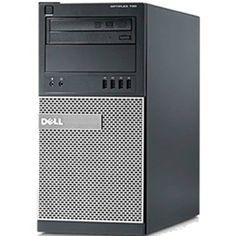 CairoComp - Dell OptiPlex 790 miniTower