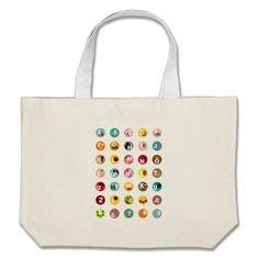 alphabetS Bag