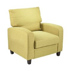 Boston Loft Furnishings Lauderhill Arm Chair  Lauderhill Arm ChairIndulge in comfort and style with this roomy arm chair. Perk up any room and create a