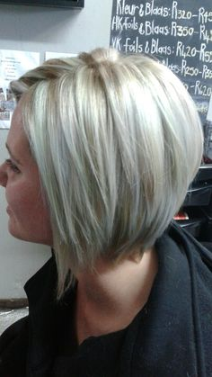 Short Blonde Hair With Lowlights Google Search