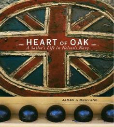 Heart of Oak.