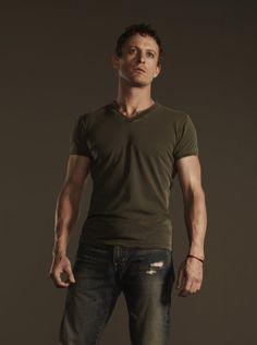 Hottie of the Day - David Lyons
