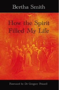 4 Steps to Being Filled With the Holy Spirit