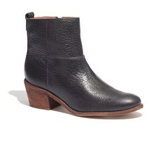 The Perrie Boot