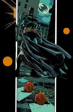 Batman by Klaus Jan Batman And Catwoman, I Am Batman, Batman Art, Batman Robin, Marvel Dc Comics, Comic Villains, Comic Book Characters, Comic Book Heroes, Comic Books Art