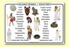 A great selection of high quality Ancient Greece / The Ancient Greeks themed resources for the classroom