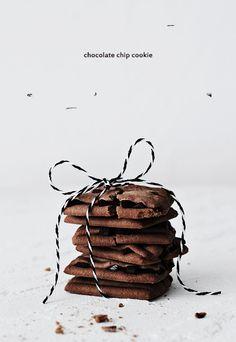 クラッシュ★チョコチップクッキー の画像|フォトスタイリスト・ヤノミサエ「大阪・東京フォトスタイリング講座」