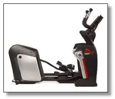 Smooth Fitness Agile DMT elliptical trainer (2014 model) is designed to facilitate its users in all the possible ways and make their exercis...