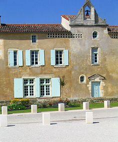 Image illustrative de l'article Nieul-sur-l'Autise