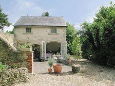 The Coach House, Stroud