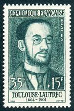 Henri de Toulouse-La
