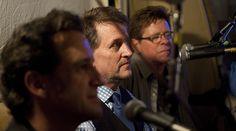 KUSP's Monterey Jazz Festival Page – Gordon Goodwin's Big Phat Band Rocks the Big Beat