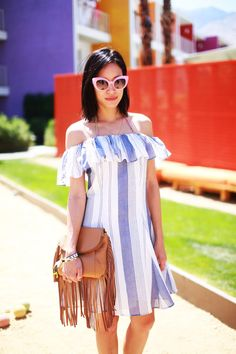 the Fashion Barbie: The Best Looks from Coachella 2015