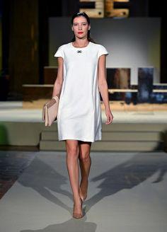 Collezione Elisabetta Franchi Primavera Estate 2014 - MarieClaire