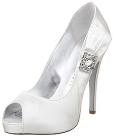 white wedding shoes designer wedding shoes online bridesmaid shoes www.finditforweddings.com