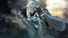 Revelation Online Fantasy Game Wallpaper