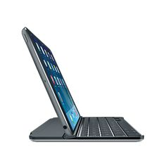 Logitech Bluetooth wireless keyboards for iPad and Android